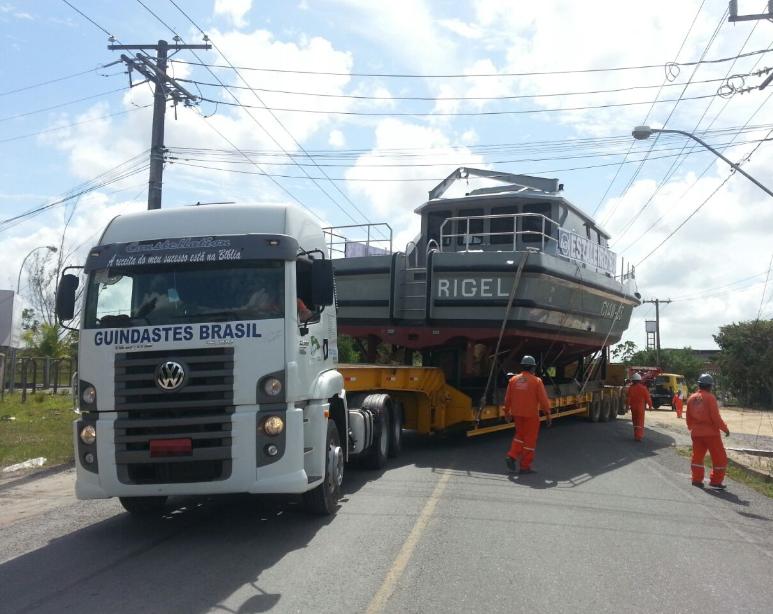 Transportes Especiais